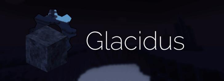Glacidus - ледяной мир [1.12.2]