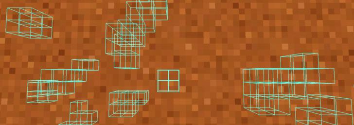 Ore Dowsing - детектор руд [1.11.2] [1.8] [1.7.10]