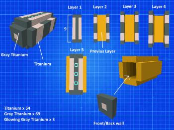 Subnauticraft - блоки, предметы и инструменты из игры Subnautica [1.12.2]