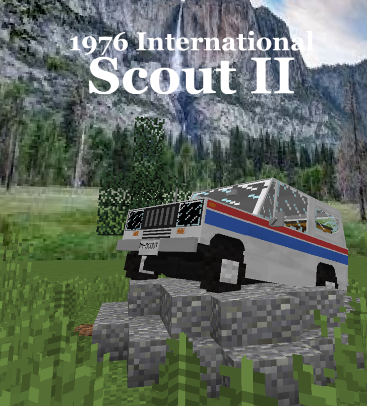 Transport Simulator Official Pack [1.12.2] [1.11.2] [1.10.2]
