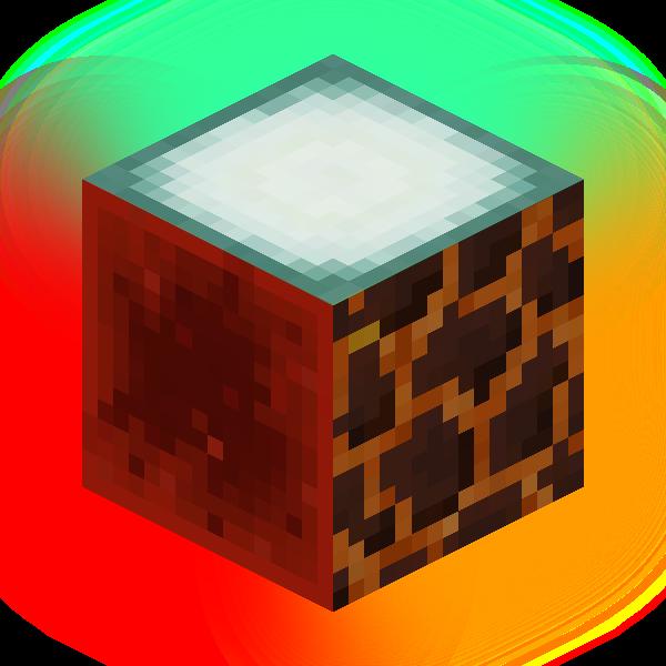 Albedo Compat - цветное свечение блоков [1.12.2]