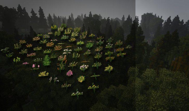 Conquest Reforged - преображение Майнкрафт [1.12.2] [1.10.2]