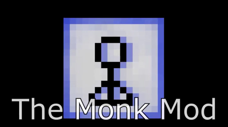 The Monk - стань непобедимым монахом [1.12.2]