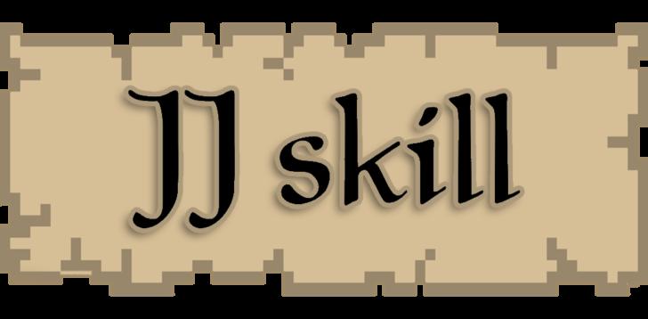 JJ Skill - 30 способностей [1.12.2] [1.10.2]