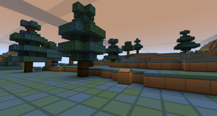 World of Boxes - мир коробок [1.12.2]