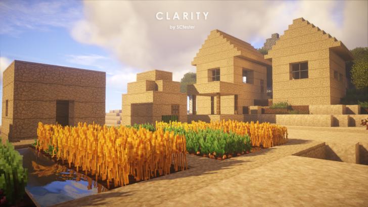 Clarity [1.13] [1.12.2] [1.11.2] (32x)