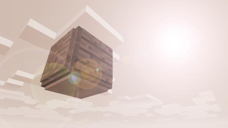 Plated - нажимная плита со всех сторон блока [1.12.2]