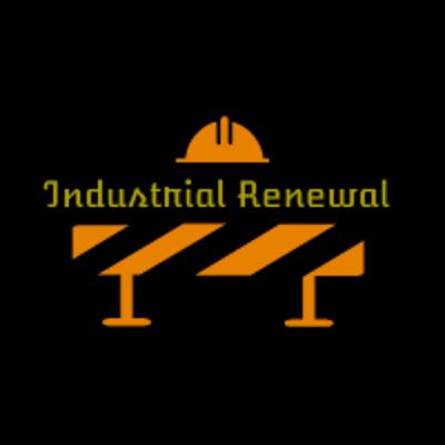 Industrial Renewal - построй свой промышленный завод [1.12.2]