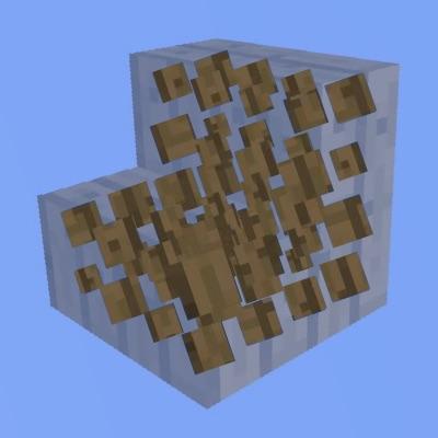 Proportional Destruction Particles - улучшенные частицы [1.12.2]