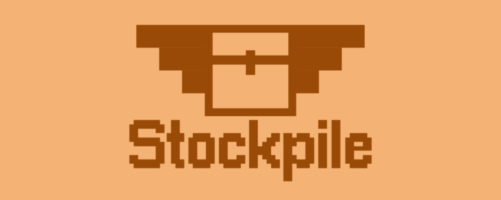 Stockpile - Бочки для хранения предметов [1.13]