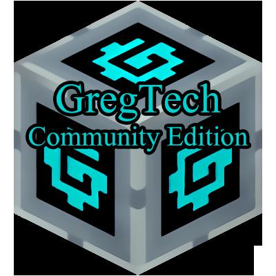 GregTech [1.12.2] (Community Edition)