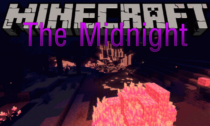The Midnight - полуночное измерение [1.14.4] [1.12.2]