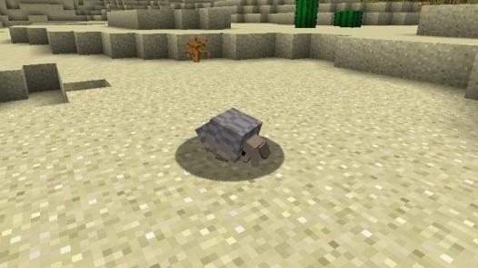Desert Wildlife - броненосец, аризонский ядозуб и молох [1.12.2]