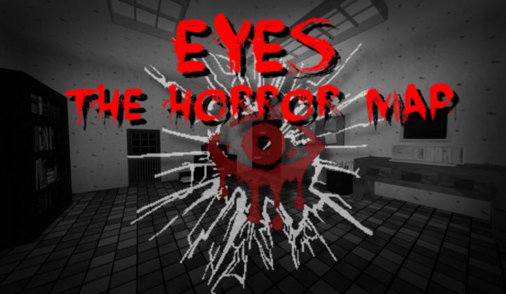 Eyes the Horror - жуткий особняк [1.12.2]