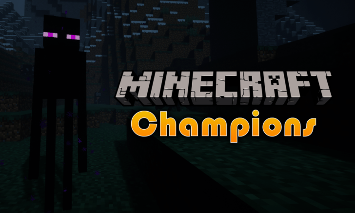 Champions - элитные мобы с крутым лутом [1.12.2]