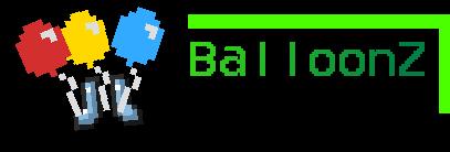 BalloonZ - воздушные шары для полета [1.12.2]