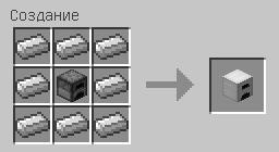 Iron Furnaces - железные, золотые и алмазные печки [1.13.2] [1.12.2] [1.7.10]