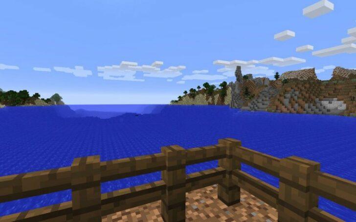 Сиды - деревня на берегу моря с нищим жителем [1.12.2]