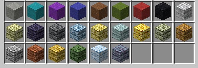 Sheep Metal [1.14.3] [1.12.2] (овцы с шерстью из металла)