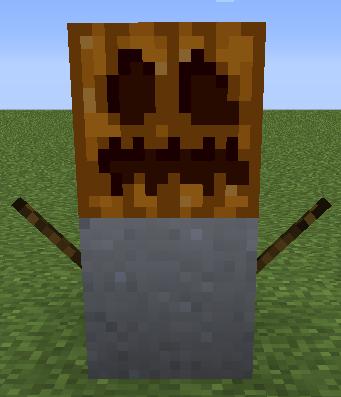 Scarecrows - пугало [1.13.2] [1.12.2]