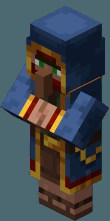 Скачать Minecraft 1.14.4 (Крестьяне и Разбойники)