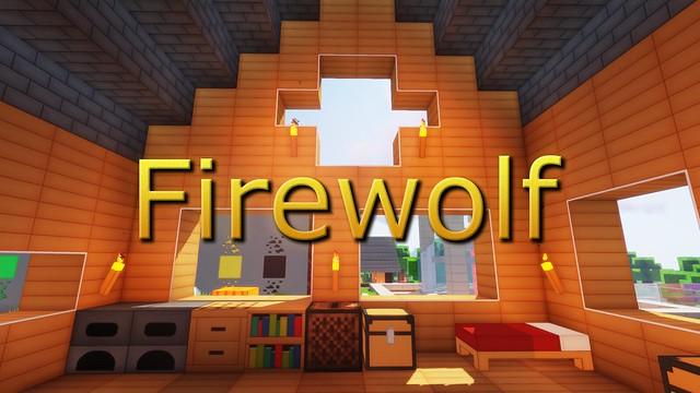 Firewolf HD [1.15.1] [1.14.4 - 1.12.2] (128x)