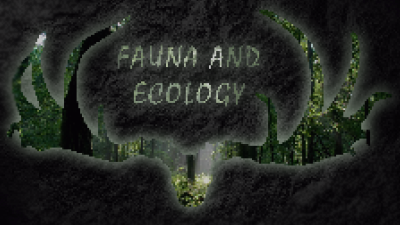 Fauna and Ecology - реалистичные дикие животные [1.12.2]