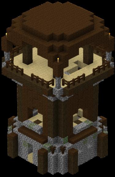 Скачать Minecraft 1.14.2 (Крестьяне и Разбойники)