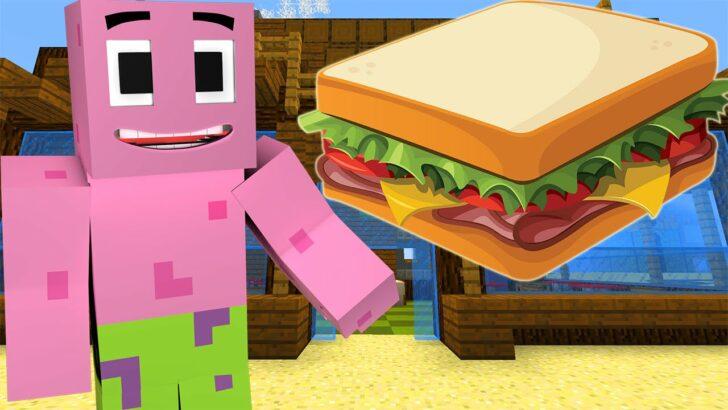 Culinary Construct - модульные бутерброды [1.12.2]