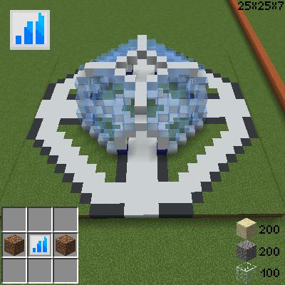 Archicraft building [1.12.2] (автоматическое строительство)