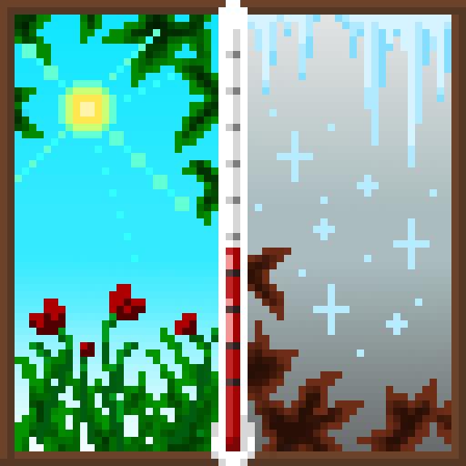 Heat And Climate [1.12.2] (тепло и климат)
