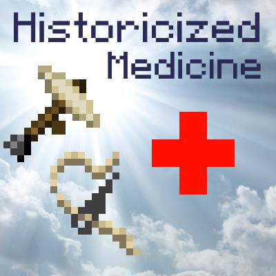 Historicized Medicine - медицина [1.12.2]