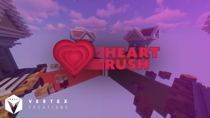 Heart Rush - кража сердец [1.13.2]