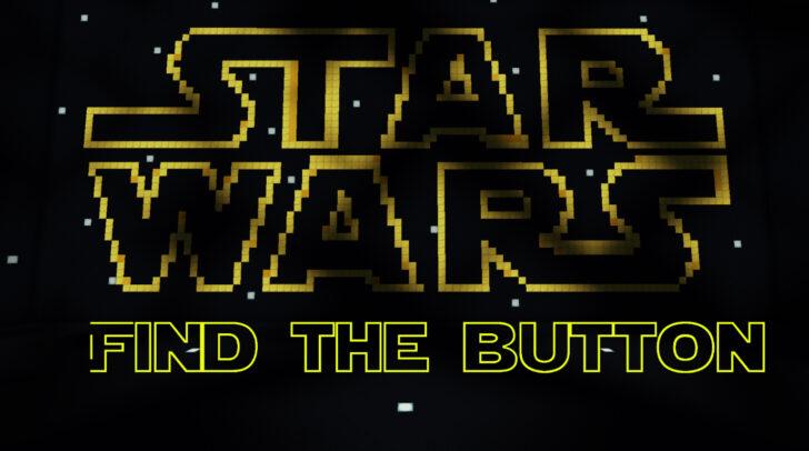 Звездные войны: Найди кнопку [1.12.2]