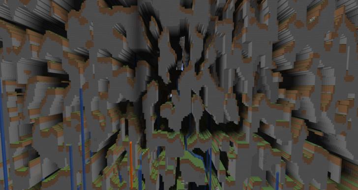 FarLands - далекие земли [1.14.2]