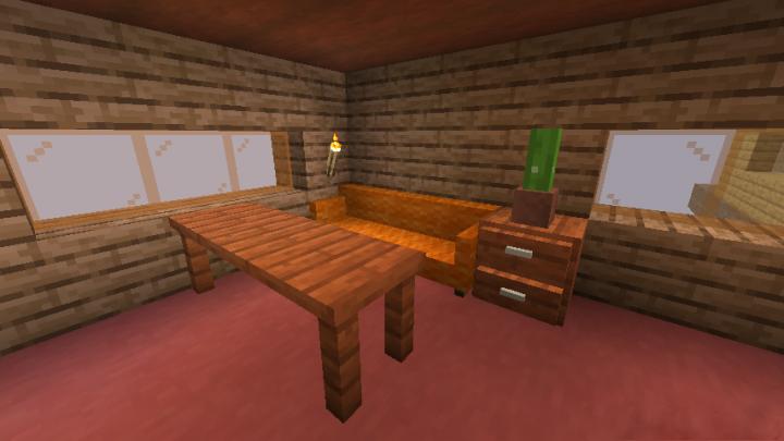 Adorn - простая мебель [1.14.1] [1.14]
