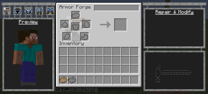 Constructs Armory [1.12.2]