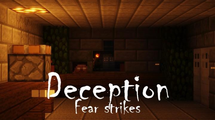 Deception - Fear Strikes - выживи любой ценой [1.13.2]