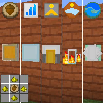 Archicraft building - автоматическое строительство [1.12.2]
