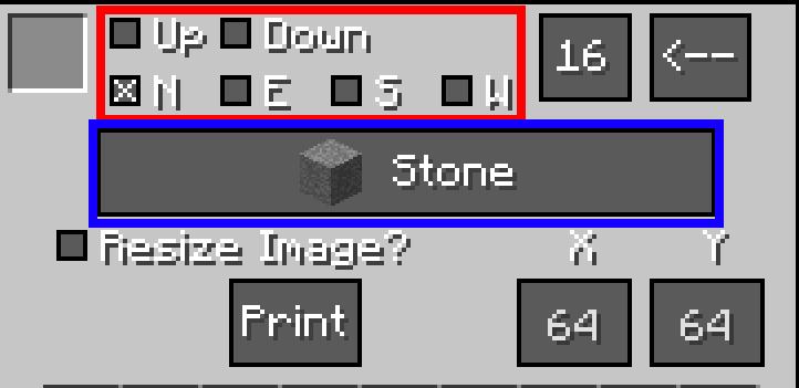LTPhoto [1.12.2] (картины из маленьких блоков)