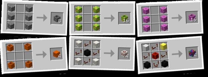 Advanced Chimneys [1.12.2 - 1.7.10] (реалистичные дымоходы)