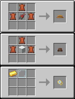 Villager Hats [1.14.4] (шляпы деревенских жителей)