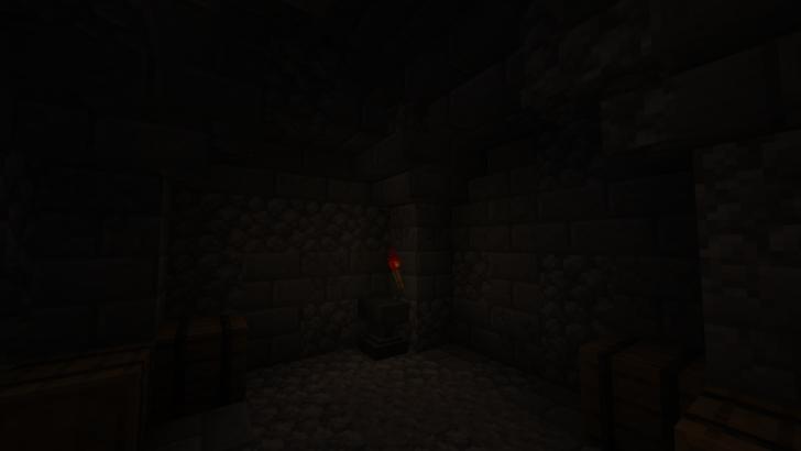 Dungeon Crawl [1.14.4] (интересные данжы с сокровищами)