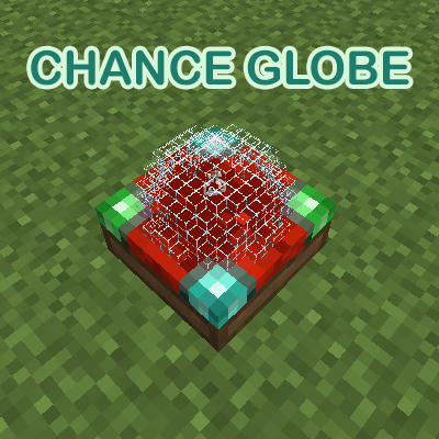Chance Globe [1.14.4] [1.13.2] [1.12.2] (кейсы со случайной наградой)