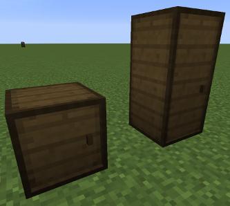 Better Storage Too [1.14.4] [1.12.2] [1.11.2] [1.10.2] (вместительные ящики, шкафы и сундуки)