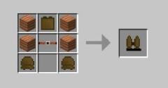 Iron Jetpacks [1.14.4] [1.12.2] (реактивный ранец)