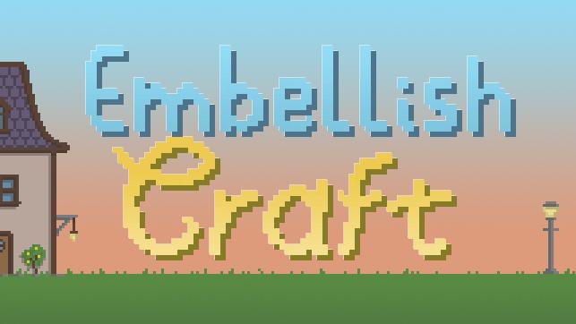EmbellishCraft [1.14.4] [1.13.2]