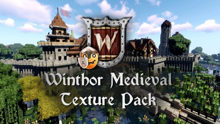 Winthor Medieval [1.15.1] [1.14.4 - 1.8.9] (64x)