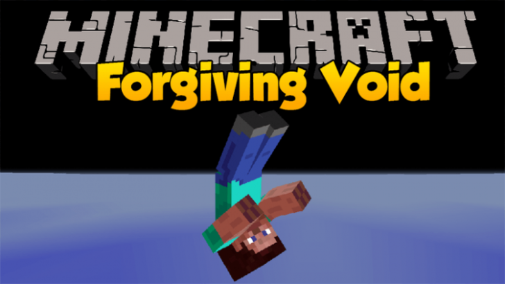 Forgiving Void [1.14.4] [1.13.2] [1.12.2] [1.10.2]