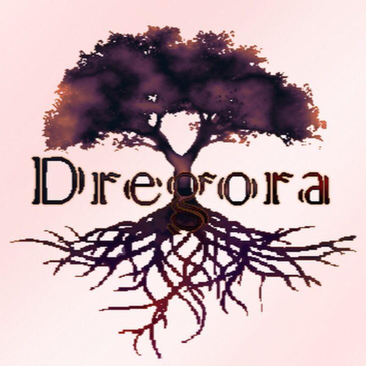 Dregora [1.12.2] (200 биомов и 6000 структур)